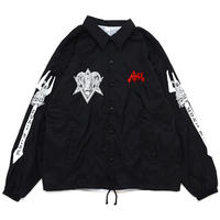 PARANOID -【Goat Ride Coach Jacket】