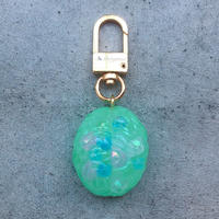 "magma - KEY RING  ""Hyper Brain"" / 16"