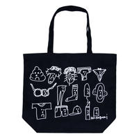 Ken Kagami 'Sexy Drawings' Tote Bag