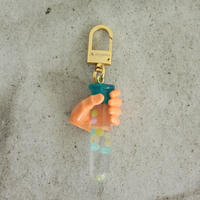 "magma - KEY RING  ""Chemical"" / 17"