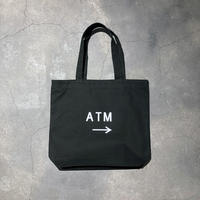 MASANAO HIRAYAMA 'ATM' Tote Bag