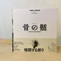 甲斐啓二郎『骨の髄』(新宿書房、2020年)