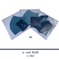 【藍染】iM オーガニックマスク