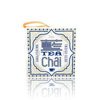 【無農薬】まろやかスパイス藍チャイ TEA