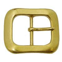 真鍮 ピンバックル B ブラスバックル メンズ レディース 10006145