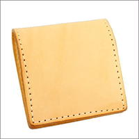 ボックス型 コインケース 革 メンズ レディース ヌメ革 10007745