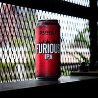 Surly Furious IPA⁠