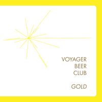 voyager beer club (gold)