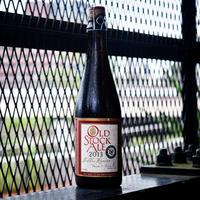 North Coast Old Stock Ale 2013 Cellar Reserve Bourbon Barrel 500ml