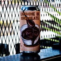 Salvador Ganache de Chocolate