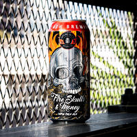 Toppling Goliath Fire, Skulls & Money⁠