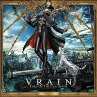 【CD】「Lord Of The Lighthouse」/VRAIN