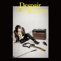 ヨシケン「Despair or Brilliance」10th Album