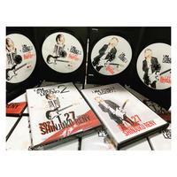 ヨシケン「I Am Street Legend Ⅱ」LIVE-CD&DVDセット