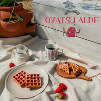 春限定 送料無料 OYATSU  ALDE