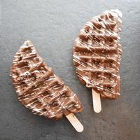 クロワッサンワッフル ミルクチョコレート4本入
