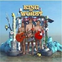 CD「KING OF WORST」ポカスカジャン(送料込み)
