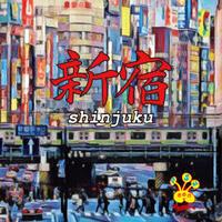 CD「新宿」ポカスカジャン(送料込み)