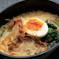 コムタン温麺