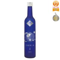 ワイン樽熟成日本酒~ORBIA GAIA(オルビア ガイア)~500ml 1本  WAKAZE