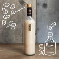 三軒茶屋のどぶろく 〜Rum Raisin〜  フランス産ラムと山形産干しぶどうを贅沢に使用
