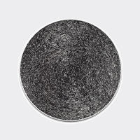 Gras black 21cm