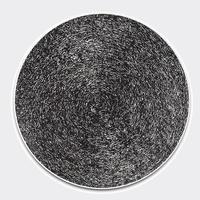 Gras  black 27cm