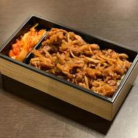 【店舗テイクアウト限定・和幸亭茨木店】焼肉弁当