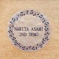 [CD] 成田麻実 2nd Demo