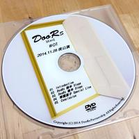 舞台『DooRs ~とあるホテルの、とあるイチニチ~』 #01~#05  【再販版】