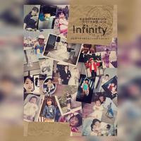 【DVD】vol.30「Infinity」(ハグハグ共和国)