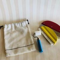 キッズ用輸入壁紙施工道具キット