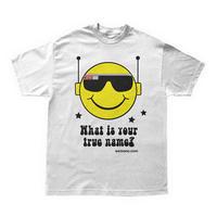 ゴーグルグラスTシャツ
