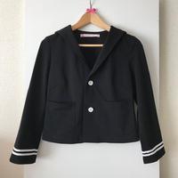 Cinephile Sailor Jacket シネフィルセーラージャケット