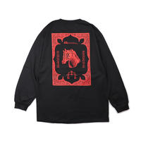 Order Chaos long sleeve tee