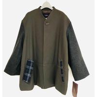 ROSIER エスウールツイルジャケット