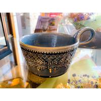 フレンチレース スープカップ