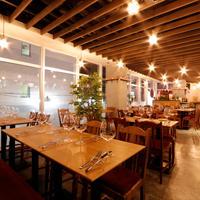 『リザラン三軒茶屋店』Normalコース【スパークリングワイン含む2時間飲み放題】アヒージョ,パエリア,鶏もも肉のチリドロンなど全8皿
