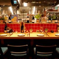 『リザラン三軒茶屋店』ESPANOLAコース【スパークリングワイン含む2時間飲み放題】パエリアや4種類のピンチョス、闘牛ステーキ等たっぷり全9皿