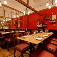 『リザラン高田馬場店』Espanolコース【スパークリングワイン含む2時間飲み放題】メインは牛ステーキ、料理がグレードアップした全9皿