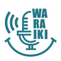 移動式ラジオ放送局わらいき インタビューラジオ