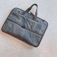 HillMeJEAN DENIM PC bag(12.1inchPC対応)