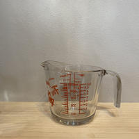 Fire  King measure cup 250ml