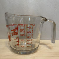 Fire  King measure cup 1000ml
