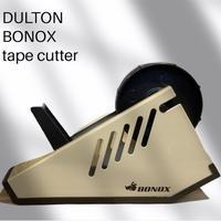 DULTON METAL TAPE DISPENSER テープカッター