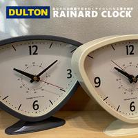 DULTON RAINARD CLOCK ライナルド クロック 【ダルトン】/860K925-1257