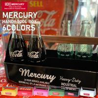 MERCURY HANDY TOOL BOX