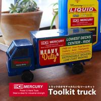 Mercury Toolkit truck【マーキュリー】ツールキット トラック