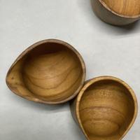 wood milk pitcher (source) 木製ミルクピッチャー