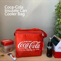 Coca-Cola Insulate Can Cooler Bag